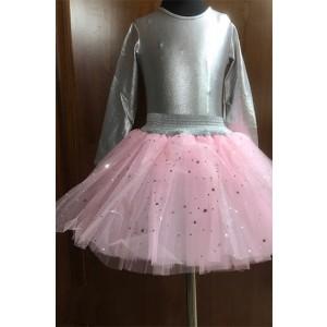 חצאית טוטו לילדות