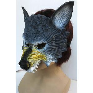 מסכת זאב