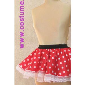 חצאית מיני מאוס תחרות
