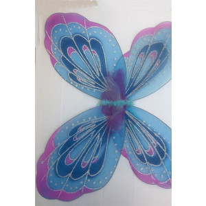 כנפיים לפרפר