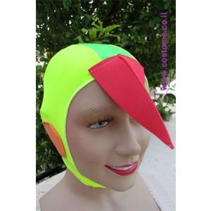 כובע ציפור -תפור