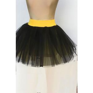 """חצאית טוטו 40 ס""""מ לדבורה"""