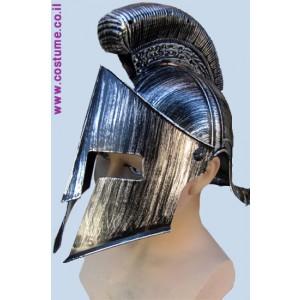 קסדה ללוחם רומאי