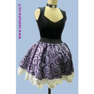 חצאית תקופתית קצרה