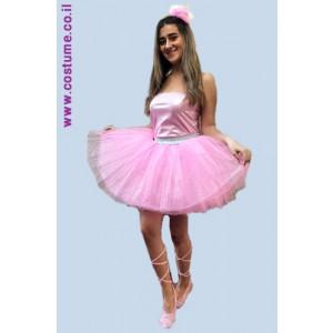 רקדנית פרימה בלרינה