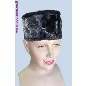 כובע פרווה רוסי