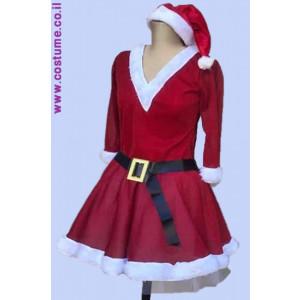גברת סנטה קלאוס