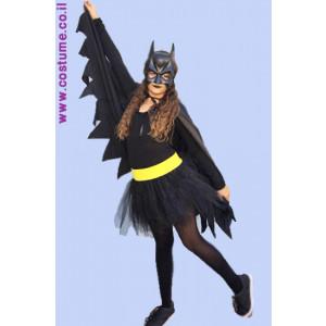 תחפושת אשת העטלף
