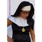 נזירה-אביזרים לתחפושת