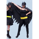 באטמן-אביזרים לתחפושת