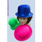כובע צ'רלי צבעוני