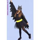 אשת העטלף