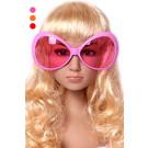 משקפיי ליצן צבעוניות
