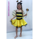 תחפושת דבורה לנערות