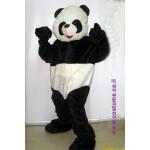 בובת ענק דובי פנדה