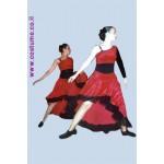 לריקוד ספרדי