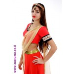שמלה הודית