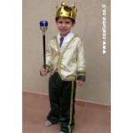 תחפושת נסיך-ילדים