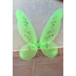 כנפיים  ואביזרים לפיה ירוקה