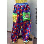 מכנסיים עם אפליקציה