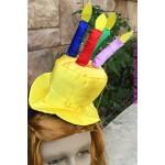 כובע קשת יום הולדת