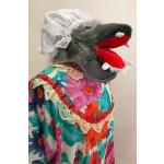 הזאב שאכל את סבתא