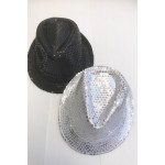 כובע מגבעת פייטים