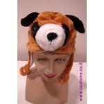 כובע כלב מעוצב