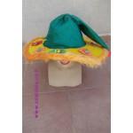 כובע גינה מעוצב