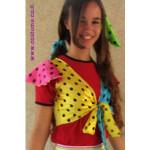 חולצת קשירה צבעונית ליחידים או קבוצה