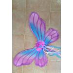כנפיים מיוחדות  לפרפר