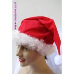 מבחר מצנפות סנטה קלאוס