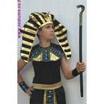 כובע פרעה מצרי