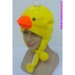 כובע אפרוח ברווז מעוצב
