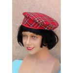כובע סקוטי