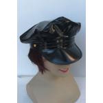כובע קצינים שחור