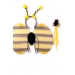 כנפיים קשת ושרביט לדבורה