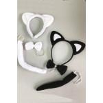 אוזניים חתול מיוחדים