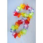 שרשרת פרחי הוואי