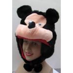 כובע עכברון מעוצב