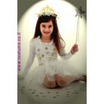 מלכת הכוכבים לילדות