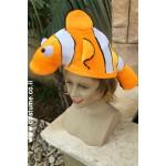 כובע דג