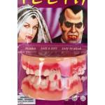שיניים מגעילות