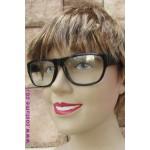 חנון -משקפיים