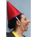 כובע פינוקיו