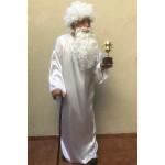 גלביה לבנה לאליהו הנביא