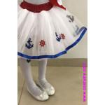 חצאית מלחית ילדות