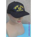 כובע משטרת ישראל