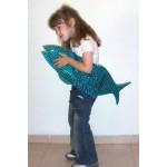 חצאית דג