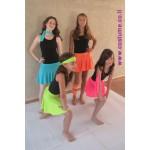 חצאיות-ליקרה-צבעוניות
